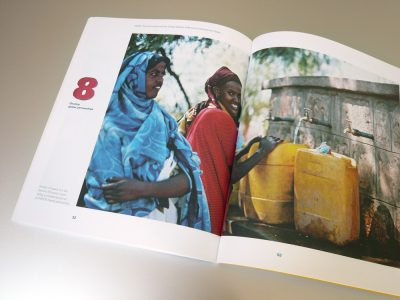 Image de Nestlé, the community and the United Nations Millennium Development Goals