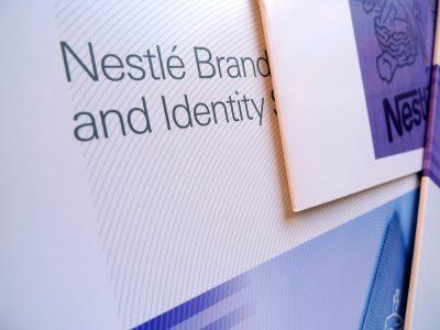 Image de Building the Nestlé brand