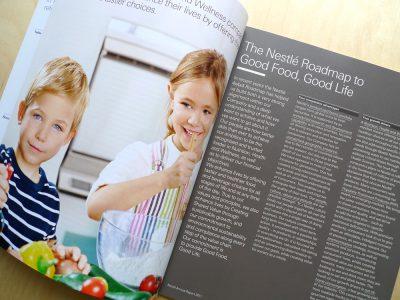 Image de Management Report 2011