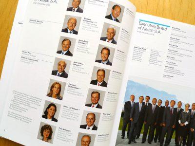 Image de Management Report 2010