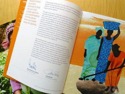 Image de MDG Report 2010