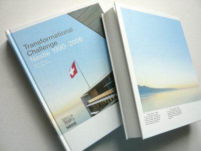 Image de Transformational Challenge Nestlé 1990-2005