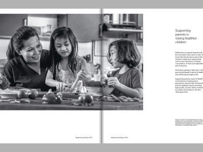 Image de Management Report 2014