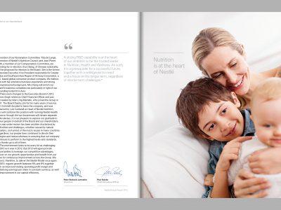 Image de Management Report 2012