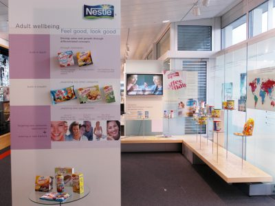 Image de 6th floor exhibition 2003