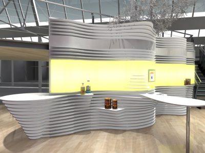 Image de GLOBE exhibition project