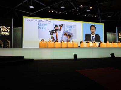 Image de General meeting 2011