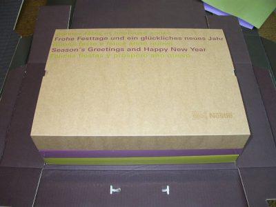 Image de Christmas gift development 2005