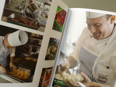 Image de Opening book – Building Good Food, Good Life