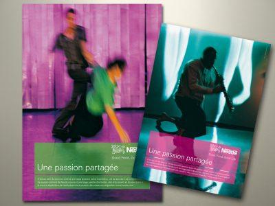 Image de Institutional advertising