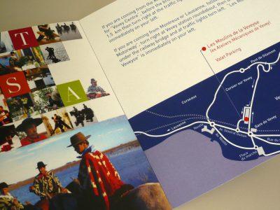 Image de Invitations overview since 2004