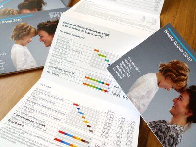 Image de Key figures overview 2010
