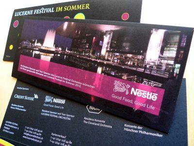 Image de Lucerne Festival Festival