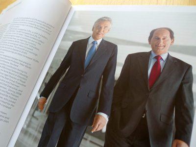 Image de Management Report 2008