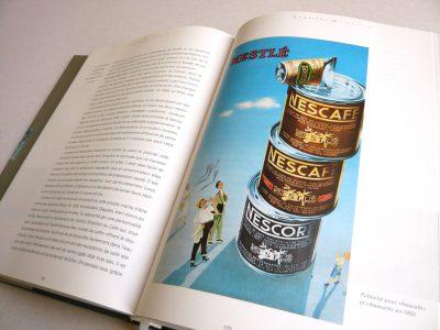 Image de Nestlé 125 Years