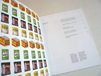 Image de The Nestlé commitment to Africa 2004