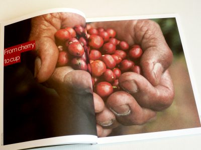 Image de The Nestlé coffee report 2003 – Faces of coffee