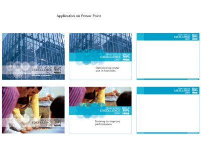 Image de Operation Excellence Identity
