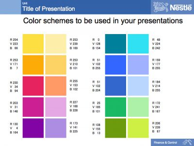 Image de Finance and Control PowerPoint