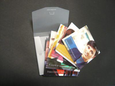 Image de Recruitment brochures
