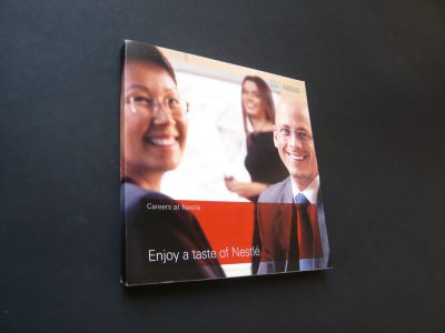 Image de Recruitment brochures
