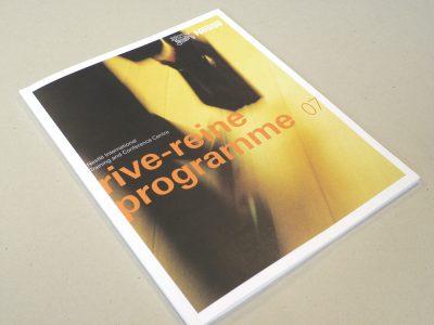 Image de Rive-Reine Programme 2007