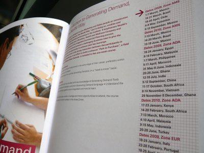 Image de Rive-Reine Programme 2009/10