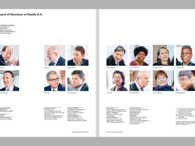 Image de Annual report 2019