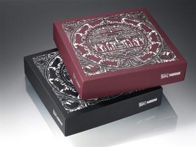 Image de Christmas gift development 2010