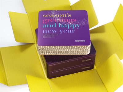 Image de Christmas gift development 2012