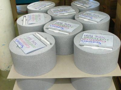 Image de Christmas gift development 2008