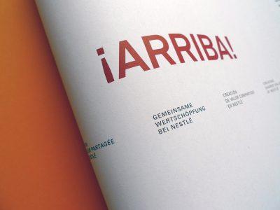 Image de Arriba!