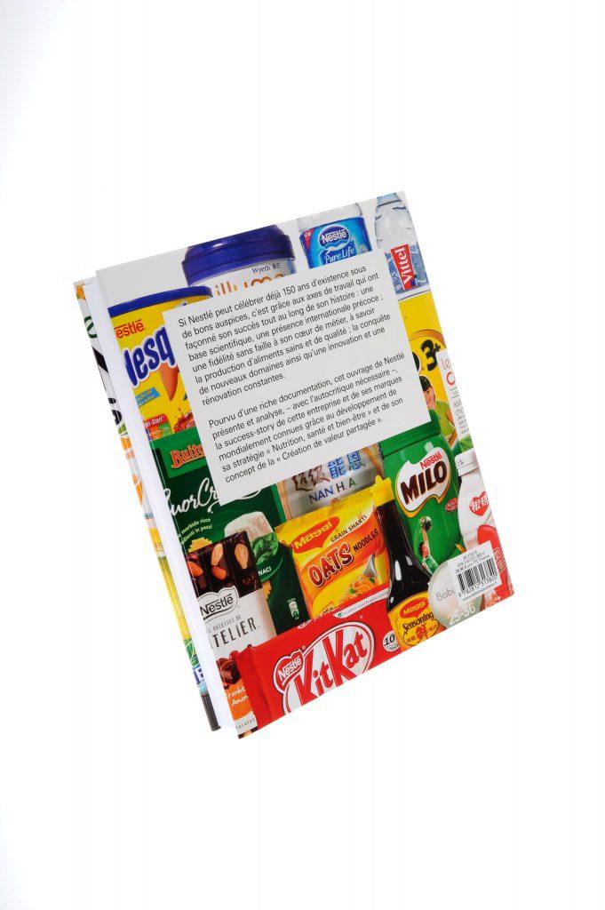 Nestlé 150 Years Book | Imagine Nestlé