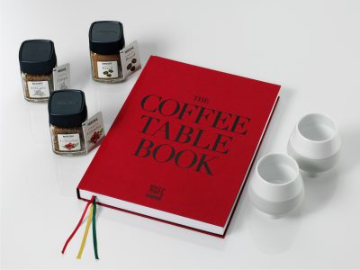 Image de Christmas Gift developement 2015 The Coffee Table Book