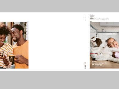 Image de Wrapper of the Annual report 2019